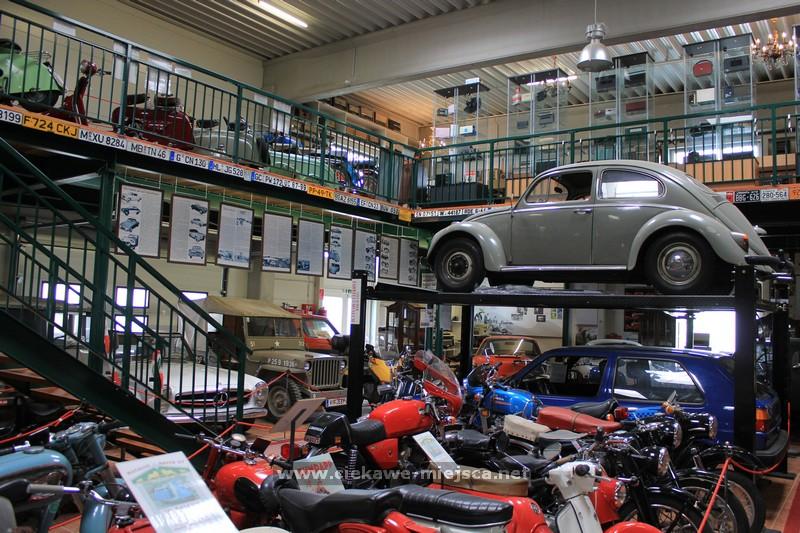 Villacher Fahrzeugmuseum
